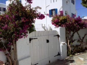 Naoussa Paros apartments