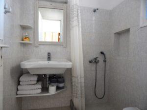 Paros Naoussa apartments Volossirakis
